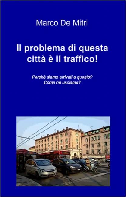 Recensione libro Marco De Mitri