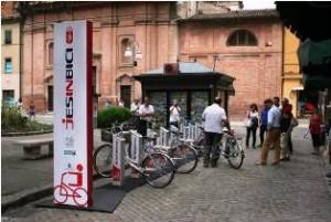 Come progettare adeguatamente un sistema di bike sharing: incontro con Luca Barbadoro mobilità urbana biciclette e mobilità ciclabile