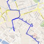 Traffico a Firenze, soluzione n.1: migliorare il servizio di trasporto pubblico trasporto pubblico pianificazione dei trasporti firenze