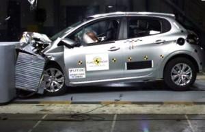 crash-test euro ncap