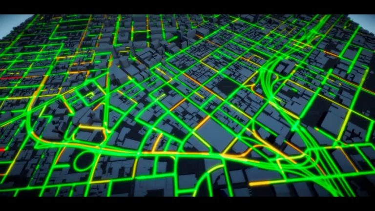 Flussi di traffico digitali